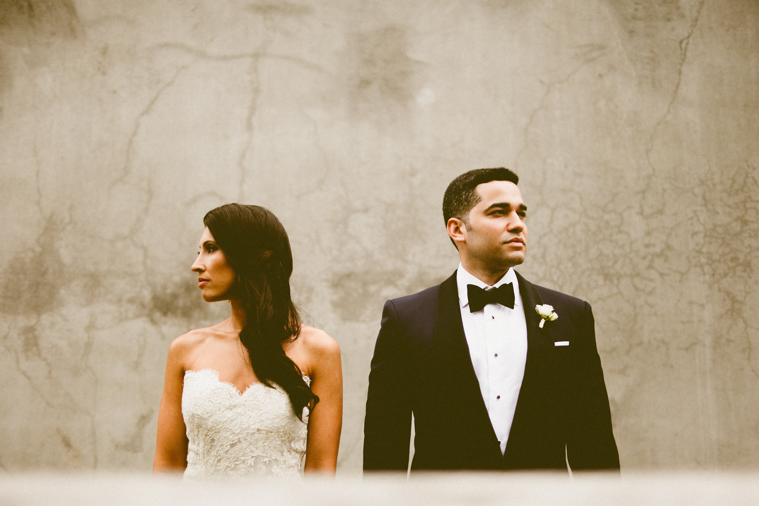 DeLille Cellars Wedding In Woodinville