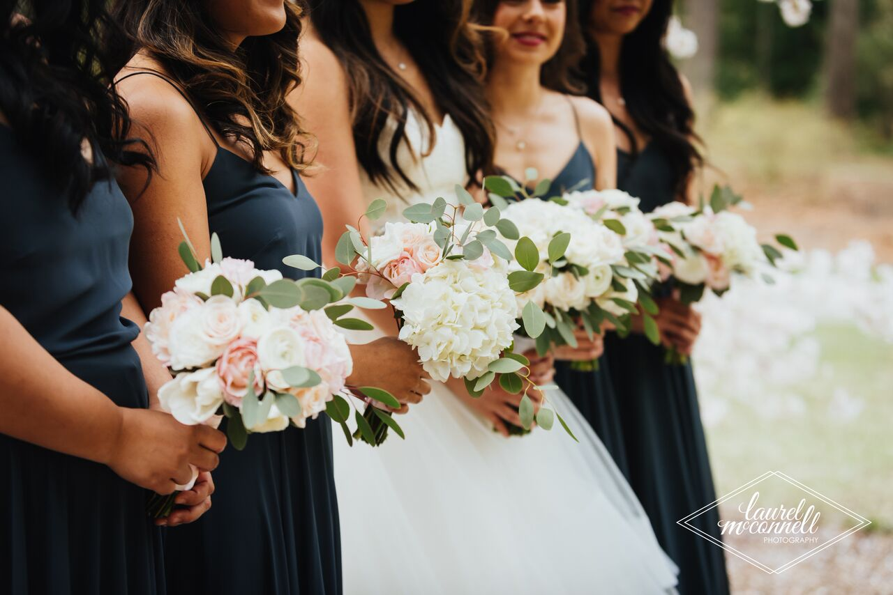 The Foundry By Herban Feast Wedding In Seattle WA