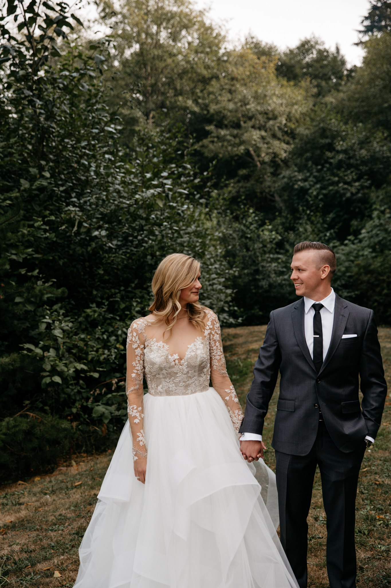 Fremont Foundry Wedding | Bailey + Tanner